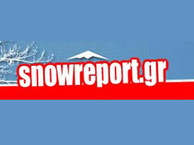 Parnassos Snow Cam