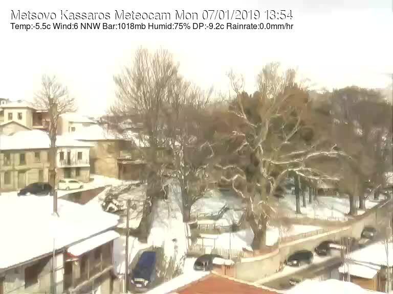 Metsovo Kassaros